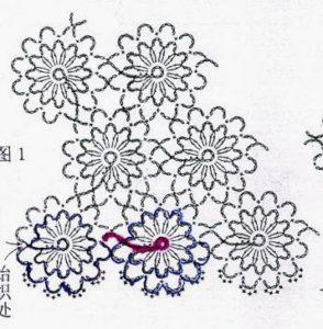 sxema-uzor-bezotriva-3-topik-cvetochkami