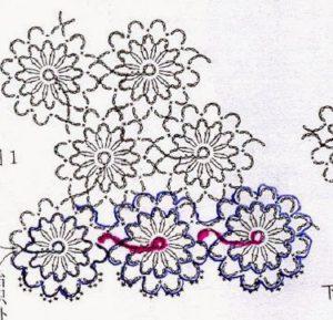 sxema-uzor-bezotriva-4-topik-cvetochkami