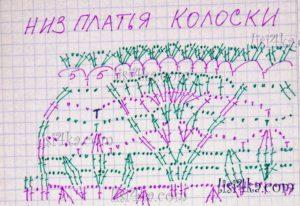 sxema-uzor-veera-plate-kryuchkom-koloski